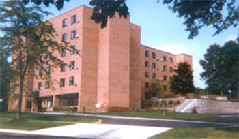 Hosfordrich Apartments - Menomonie WI