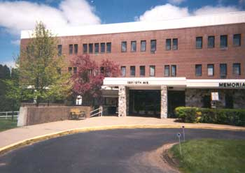 Memorial Heights Apartments - Menomonie WI